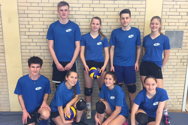 Volleyball UEGhp