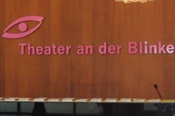 Theater an der Blinke-hp