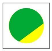 gruengelb